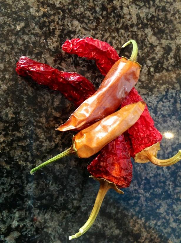 Chilipaprikat_kuivat