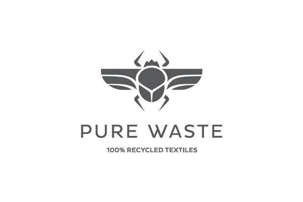 Pure Waste - 100 % recycled textiles
