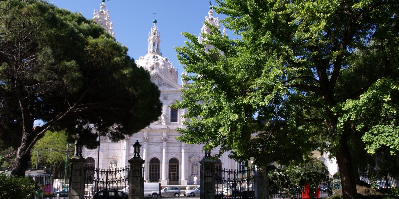 Päävoittona 4 hengen luksusmatka Lissaboniin, minulleko?