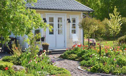 Kasvihaaveita ja puutarhaunelmia