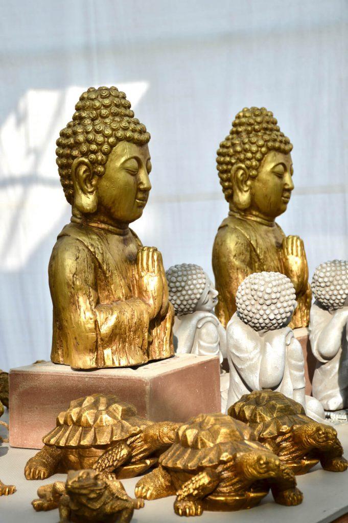 puutarhapatsas-buddha
